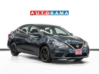 Used 2016 Nissan Sentra SV Sunroof Backup Camera for sale in Toronto, ON