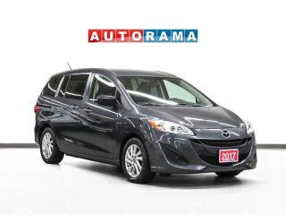 Used 2017 Mazda MAZDA5 GS 6 Passenger for sale in Toronto, ON