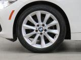 2017 BMW 320i XDRIVE NAVIGATION LEATHER SUNROOF