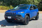 2017 Jeep Cherokee Trailhawk Photo27