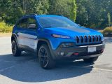 2017 Jeep Cherokee Trailhawk Photo35