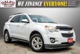 2013 Chevrolet Equinox LT / AWD /  BACK UP CAM / ROOF LUGGAGE Photo30