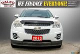 2013 Chevrolet Equinox LT / AWD /  BACK UP CAM / ROOF LUGGAGE Photo32