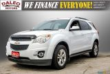 2013 Chevrolet Equinox LT / AWD /  BACK UP CAM / ROOF LUGGAGE Photo33