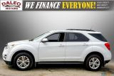 2013 Chevrolet Equinox LT / AWD /  BACK UP CAM / ROOF LUGGAGE Photo34