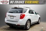2013 Chevrolet Equinox LT / AWD /  BACK UP CAM / ROOF LUGGAGE Photo35