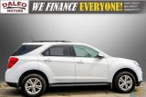 2013 Chevrolet Equinox LT / AWD /  BACK UP CAM / ROOF LUGGAGE Photo37