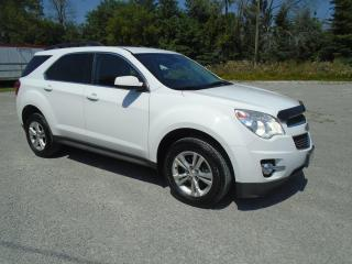 Used 2013 Chevrolet Equinox LT AWD for sale in Beaverton, ON