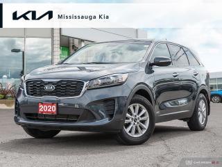Used 2020 Kia Sorento 2.4L LX AWD, HEATED SEATS, APPLE CARPLAY/ANDROID AUTO for sale in Mississauga, ON
