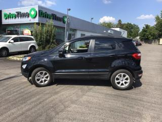 Used 2019 Ford EcoSport SE for sale in London, ON