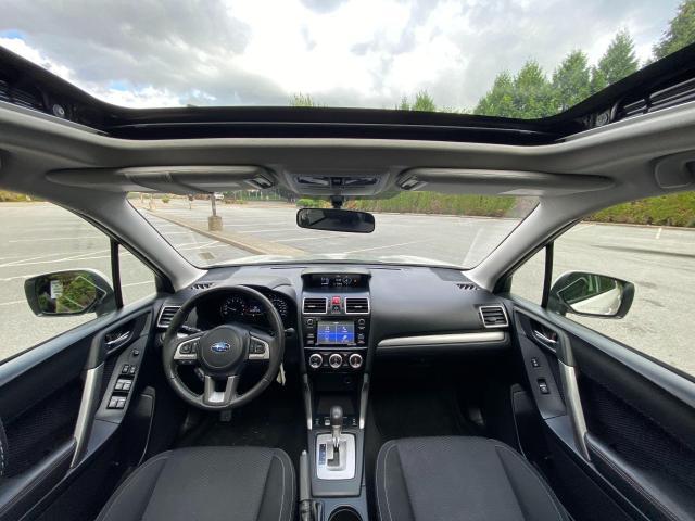 2017 Subaru Forester i Touring Photo10