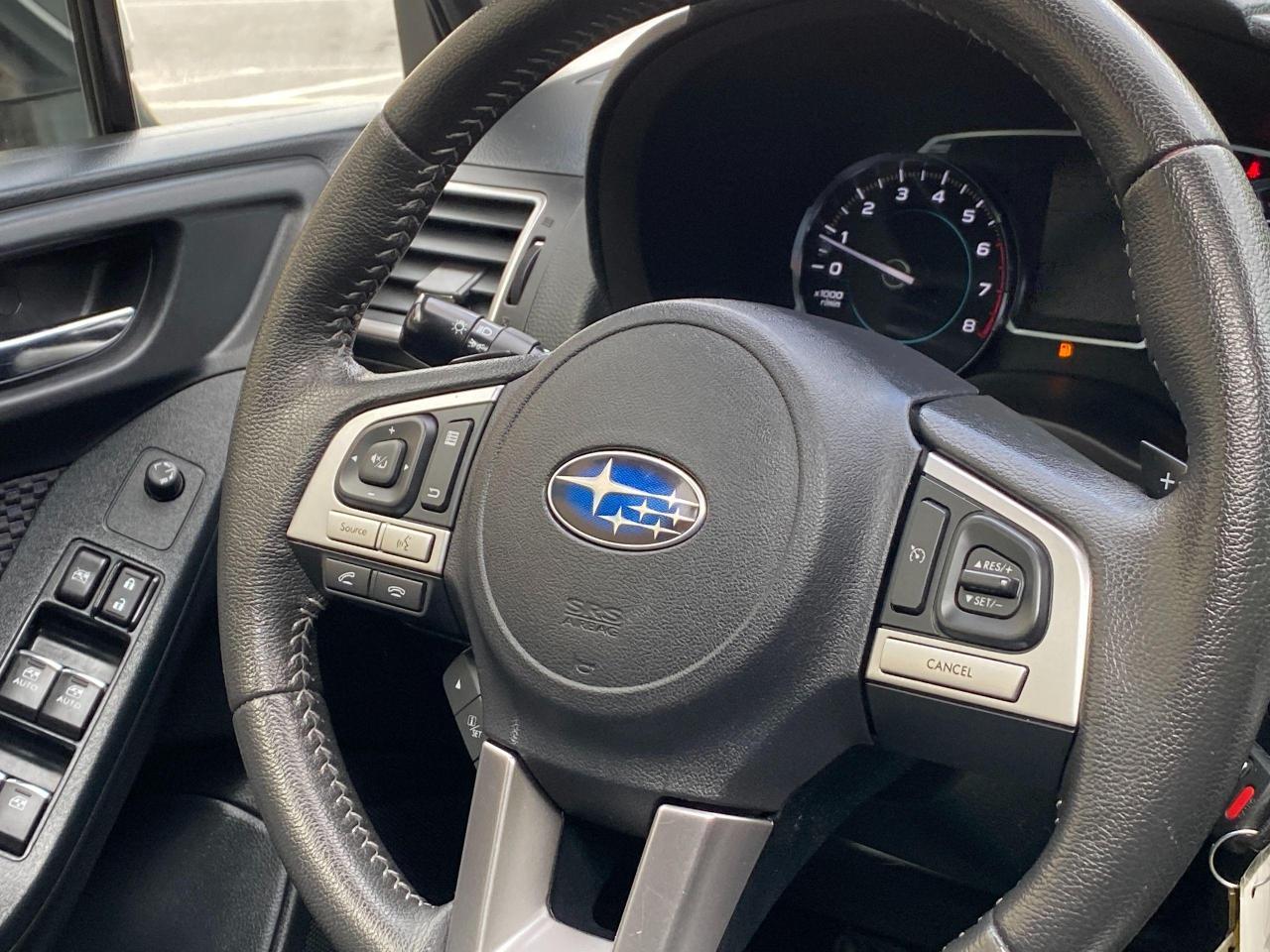 2017 Subaru Forester i Touring Photo18