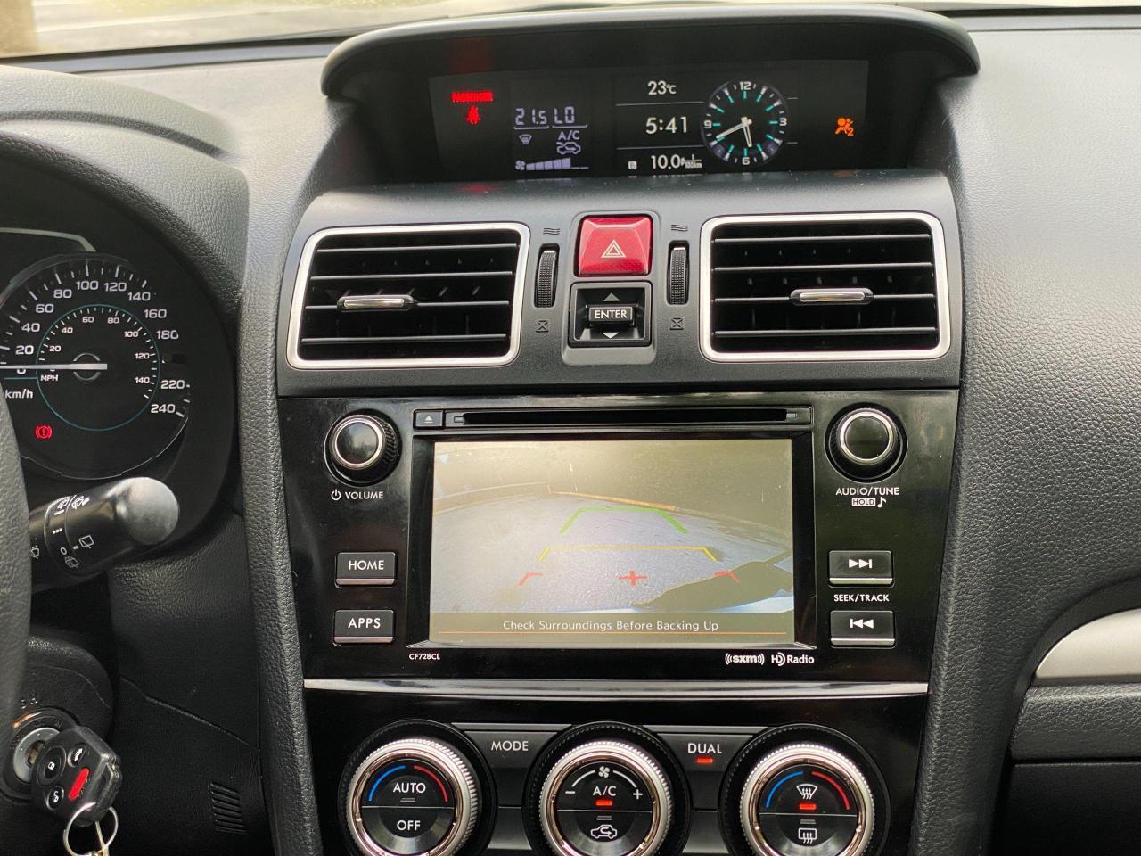 2017 Subaru Forester i Touring Photo21