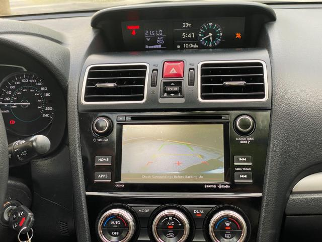 2017 Subaru Forester i Touring Photo20