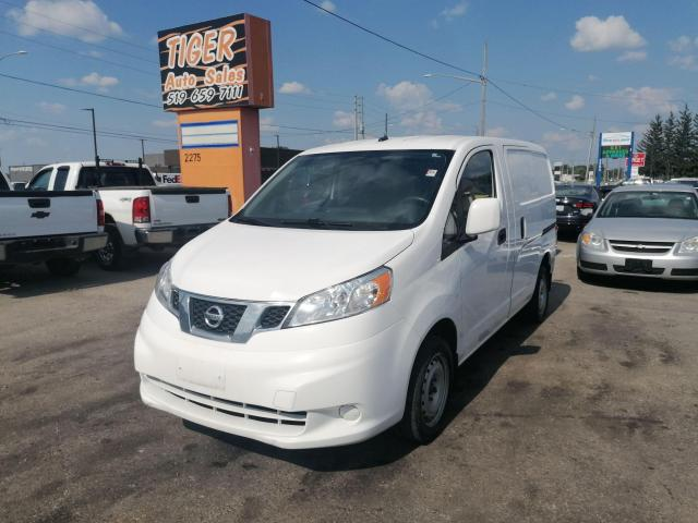 2015 Nissan NV200 SV*TOUCH SCREEN*AUTO*MINI CARGO*DELIVERY VAN*CERT