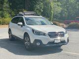 2018 Subaru Outback LIMITED Photo40