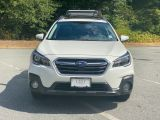 2018 Subaru Outback LIMITED Photo41