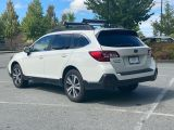 2018 Subaru Outback LIMITED Photo43