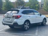 2018 Subaru Outback LIMITED Photo45