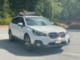 2018 Subaru Outback LIMITED Photo47