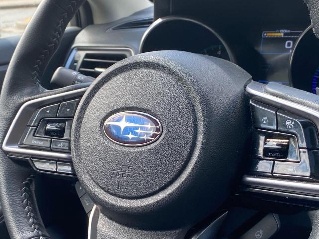 2018 Subaru Outback LIMITED Photo24