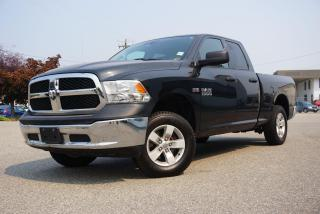Used 2017 RAM 1500 ST for sale in Kelowna, BC