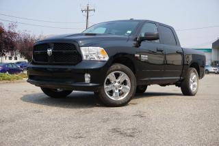 Used 2019 RAM 1500 Express for sale in Kelowna, BC
