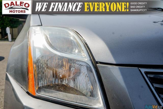 2011 Nissan Sentra 2.0 / BUCKET SEATS / POWER WINDOWS & DOORS / Photo2