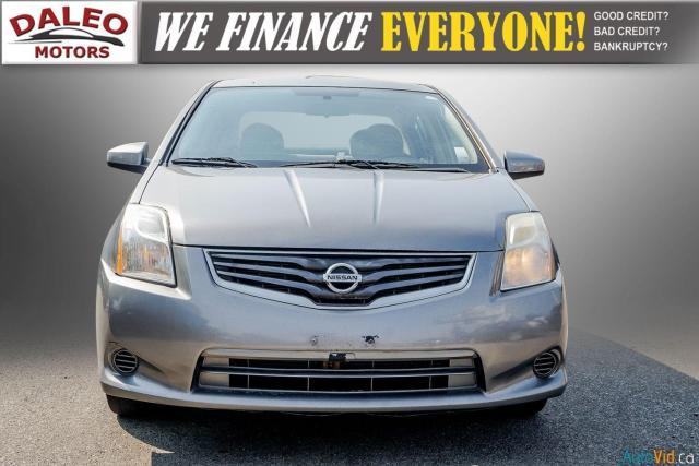 2011 Nissan Sentra 2.0 / BUCKET SEATS / POWER WINDOWS & DOORS / Photo3