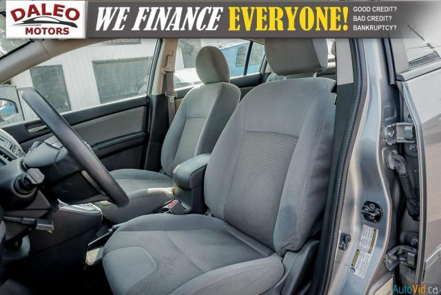 2011 Nissan Sentra 2.0 / BUCKET SEATS / POWER WINDOWS & DOORS / Photo10
