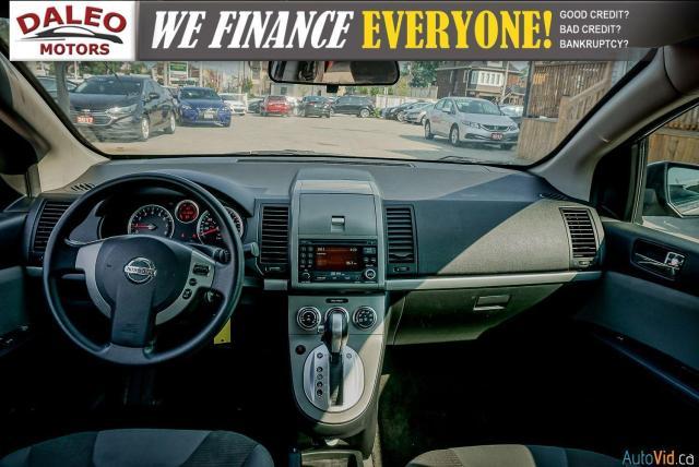 2011 Nissan Sentra 2.0 / BUCKET SEATS / POWER WINDOWS & DOORS / Photo12