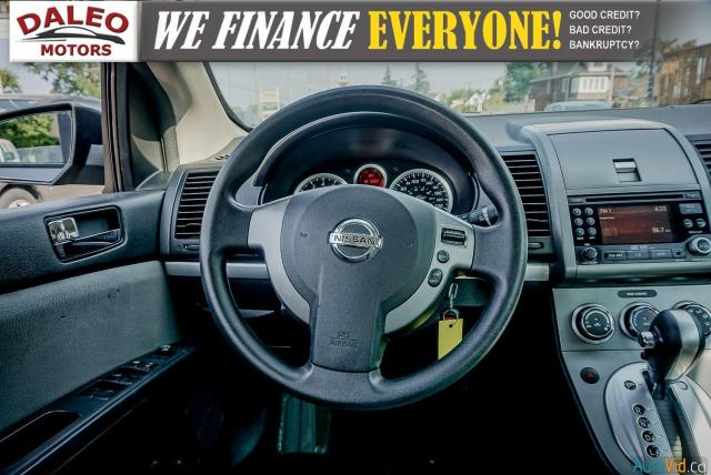 2011 Nissan Sentra 2.0 / BUCKET SEATS / POWER WINDOWS & DOORS / Photo13
