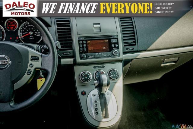 2011 Nissan Sentra 2.0 / BUCKET SEATS / POWER WINDOWS & DOORS / Photo14