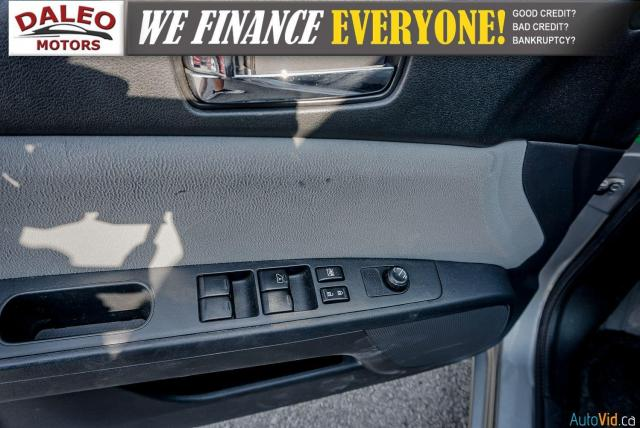 2011 Nissan Sentra 2.0 / BUCKET SEATS / POWER WINDOWS & DOORS / Photo15