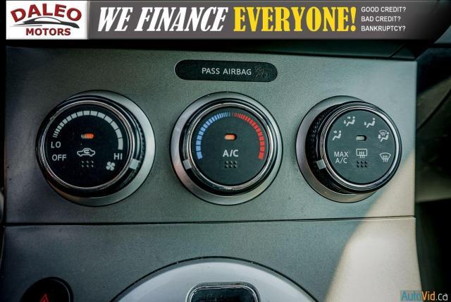 2011 Nissan Sentra 2.0 / BUCKET SEATS / POWER WINDOWS & DOORS / Photo17