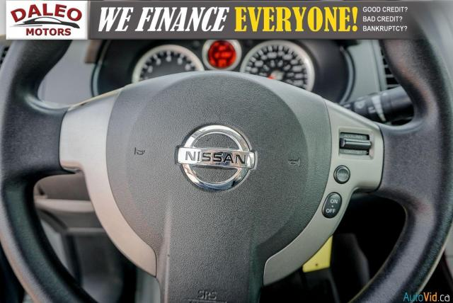2011 Nissan Sentra 2.0 / BUCKET SEATS / POWER WINDOWS & DOORS / Photo20