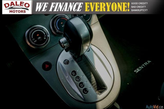 2011 Nissan Sentra 2.0 / BUCKET SEATS / POWER WINDOWS & DOORS / Photo21