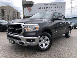 Used 2019 RAM 1500 Big Horn for sale in North York, ON