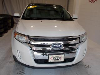 Used 2011 Ford Edge Limited for sale in Windsor, ON