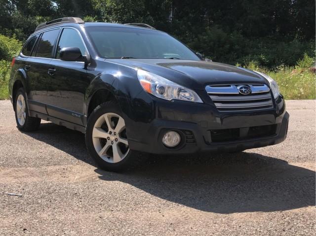 2013 Subaru Outback 5 door Hatch