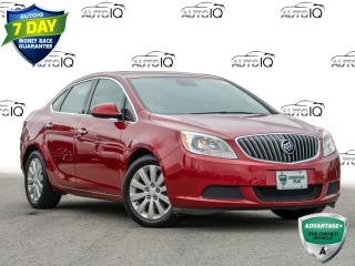 Used 2013 Buick Verano Front Bucket Seats | Alloy Wheels | Steering Wheel Mounted Audio Controls for sale in Welland, ON