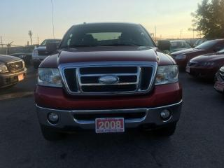 Used 2008 Ford F-150 4WD Super Cab 133
