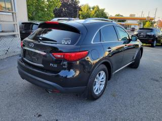 Used 2011 Infiniti FX35 AWD 4dr for sale in North York, ON