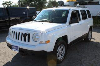 Used 2011 Jeep Patriot North Edition 4WD for sale in Mississauga, ON