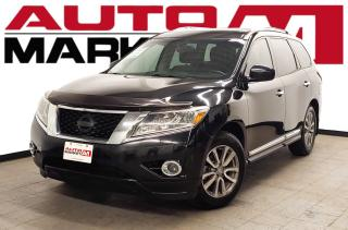 Used 2013 Nissan Pathfinder LE 4WD Certified!AWD!Leather!WeApproveAllCredit! for sale in Guelph, ON