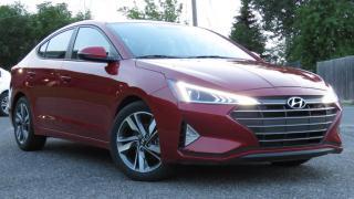 Used 2019 Hyundai Elantra Preferred/ Blindspot for sale in North York, ON