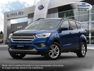 Used 2019 Ford Escape SEL for sale in Ottawa, ON
