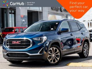 Used 2020 GMC Terrain SLT AWD Heated Seats & Wheel Panoramic Roof BOSE Sound for sale in Thornhill, ON