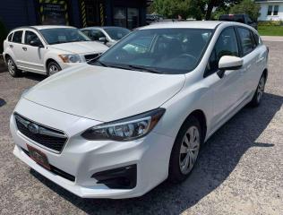 Used 2017 Subaru Impreza 2.0i for sale in Tiny, ON