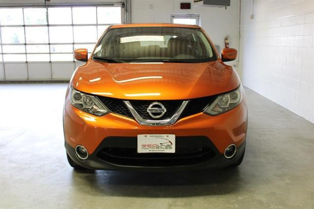 2017 Nissan Rogue Sport WE APPROVE ALL CREDIT.